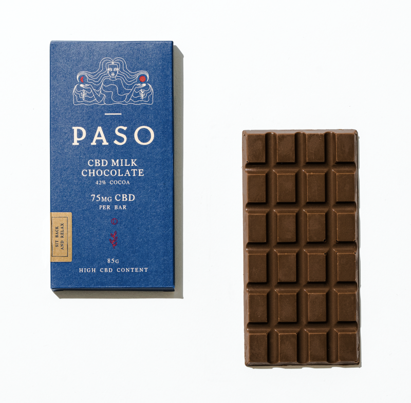 Paso Chocolate
