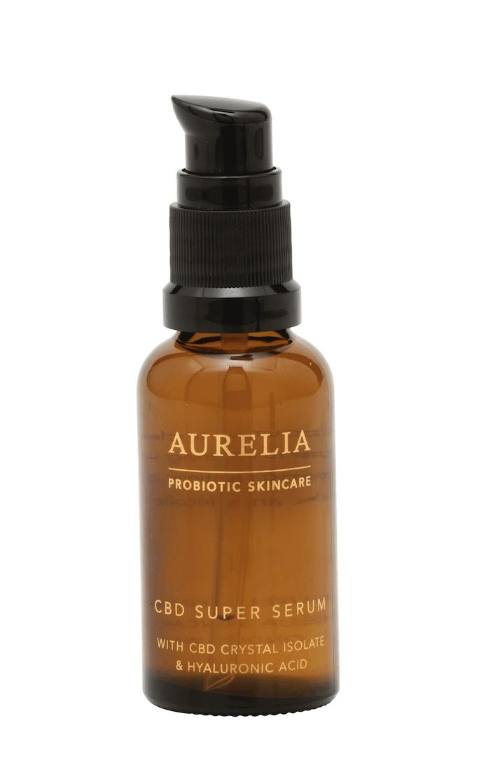 Aurelia CBD Super Serum