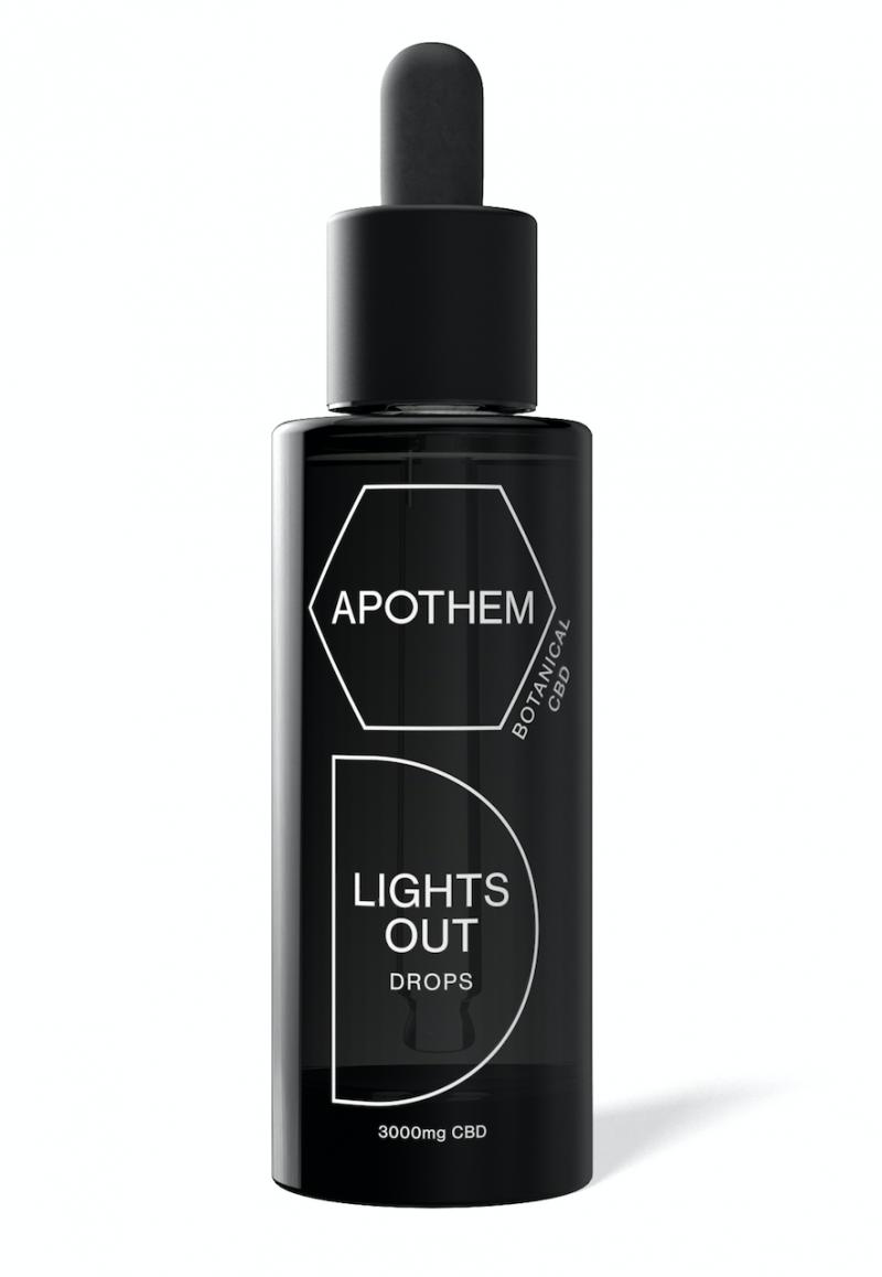Apothem Lights Out