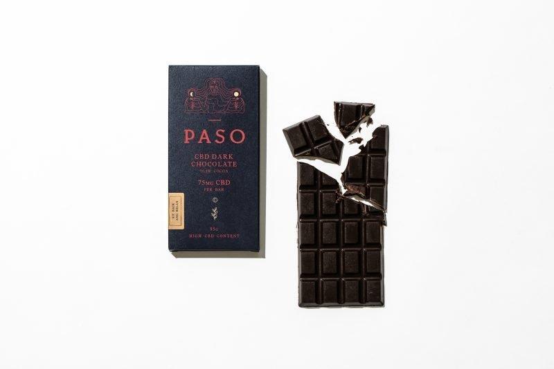 Paso CBD Chocolate