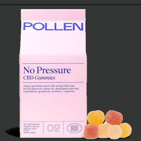 Pollen Gummies