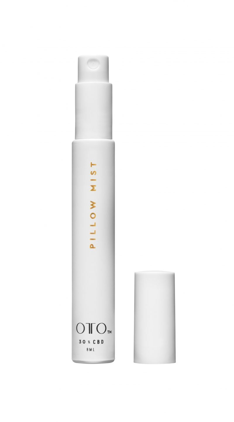OTO Pillow Mist